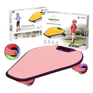 Kids Wiggle Skateboard Complete 22 Inchs