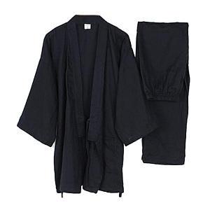 Kimono Pyjama Set