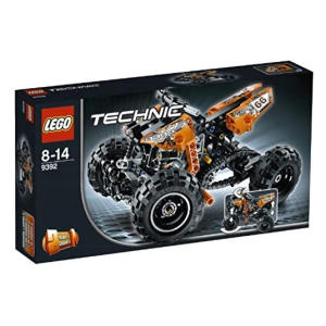 LEGO Technic 9392: Quad Bike
