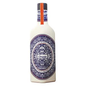 La Cofridia Premium White Tequila