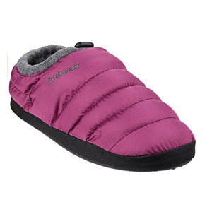 Ladies Camping Slippers