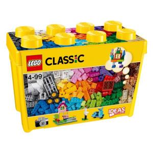Large Creative Brick Box Construction Set