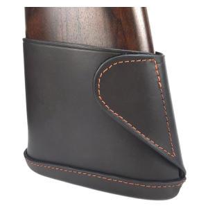 Leather Shotgun Recoil Pad