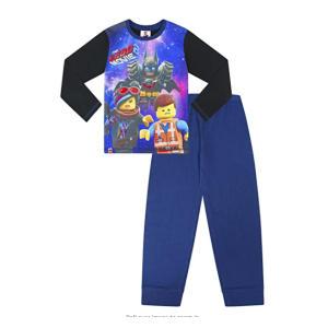 Lego Movie 2 Official Boy's Pyjamas
