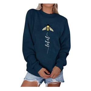 Let It Bee Women's Sweatshirt