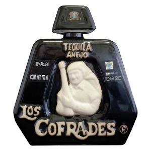 Los Cofrades Premium Brown Tequila
