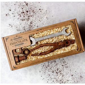 Luxury Hand-Made Chocolate Tools