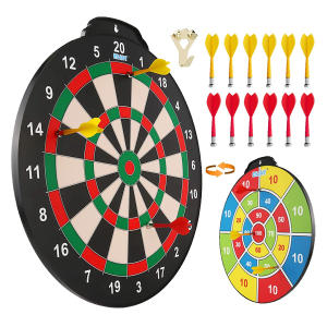Magnetic Dart Board Set