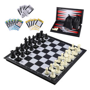 Magnetic Travel Chess Board