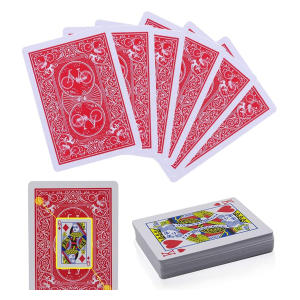 Marked Magic Playing Cards