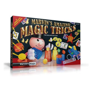 Marvin's Magic - Kids Magic Set