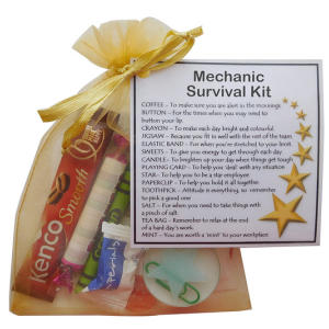 Mechanic Survival Kit