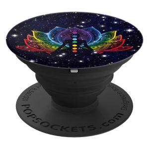 Meditation PopSockets Grip and Stand