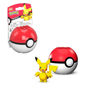 Mega Construx Pokémon Pikachu