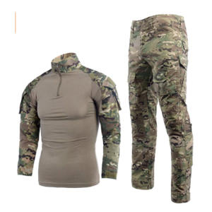Men's Military Tactical Suit