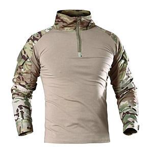 Men's Outdoor Combat T Shirt