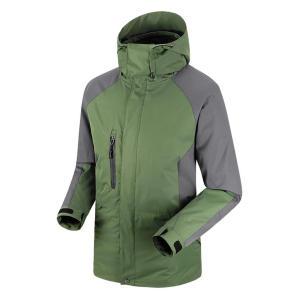Men's Outdoor Waterproof Jacket