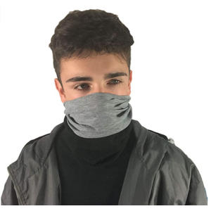 Multifunctional Snood for Men