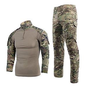 Men's Tactical Suit Combat Set
