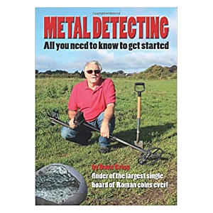 Metal Detecting: Getting Started