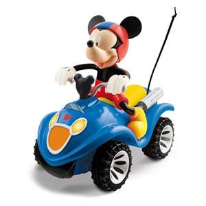 Mickeys RC Quad