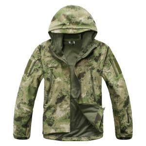 Military Army Combat Fleece