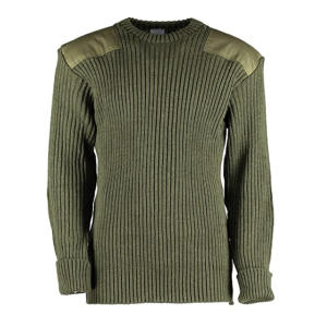 Military Army Jumper