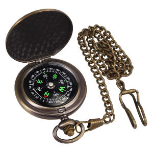 Military Survival Compass