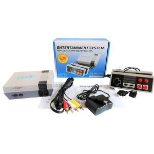 Nintendo Mini Classic Game Consoles