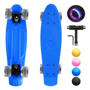 Mini Complete Beginner Skateboard