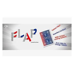 Modern Flap Card