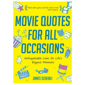 Movie Quotes for All Occasion