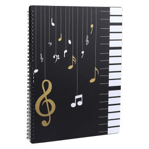 Music Sheet Folder