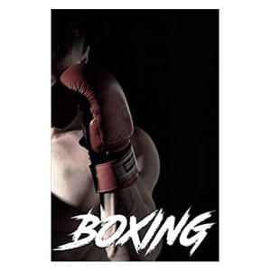 My Notebook For Boxers