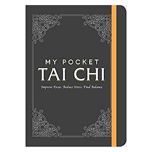 My Pocket Thai Chi
