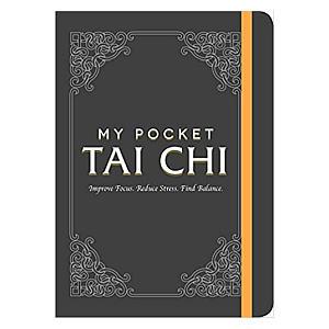 My Pocket Thai Chi