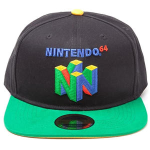 Nintendo Original Baseball Cap
