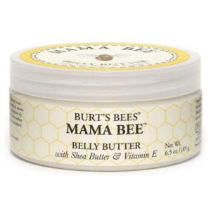 Burt's Bees Mama Bee Cream