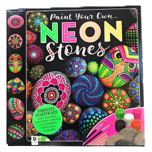 Neon Paint For Stones