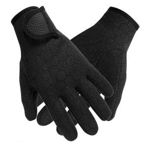 Non Slip Snorkelling Diving Gloves