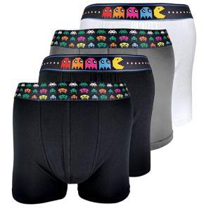 Novelty Retro Gaming Boxer Shorts