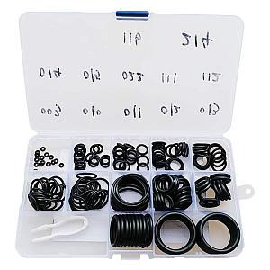 O Ring Sealing Gasket Washer Set