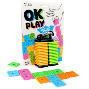 OK Play:Award Winning Board Game