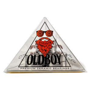 Oldboy Premium Ceramic Skateboard Bearings