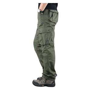Outdoor Men's Cargo Pants
