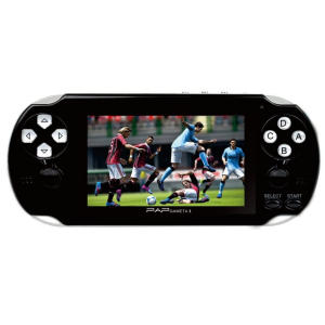 Gametail Handheld Game Console