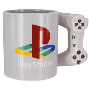 PS4 Controller Shaped Mug