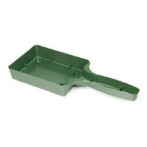 Pack of 5 Florist Spray Trays