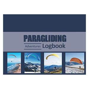 Paragliding Adventures Logbook