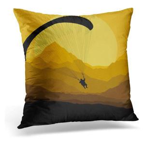 Paragliding Cushion Cover